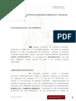 Ipem - Defesa Administrativa