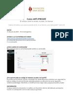Curso Anti-progre _ Info