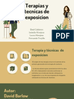 Terapias y tecnicas de exposicion (1)