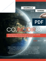 CO.INCIDIR 86 ABRIL 2021