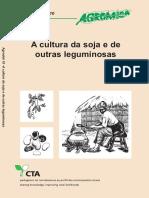Agrodok 10. a Cultura Da Soja e de Outras Leguminosas