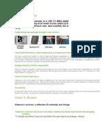Company Profile of videocon
