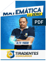 PDF Apostila Matematica Do Zero