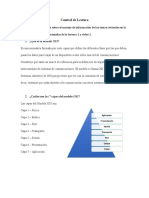 Control de Lectura - Jimenez Pacheco