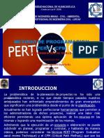 Tema 06 Metodo de Programacion Pert - Cpm 2020 (1)