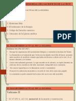 7. La EUcARISTÍA, MEMORIAL DEL SACRIFICIO DE LA CRUZ