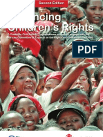Advancing Children's Rights 2nd Edition