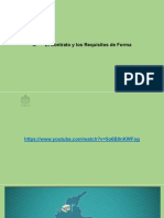 B - Diplomado Sociedades - Requisitos de Fondo y Forma