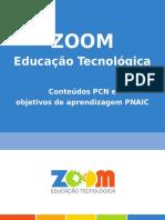Tabela dos PCN - ZET