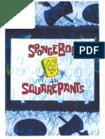 SpongeBob Bible 1997