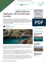 1. Las aguas subterráneas chilenas, un secreto por revelar - EL ÁGORA DIARIO