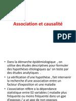 Causalité (1)