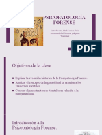 Psicopatologia forense (2)