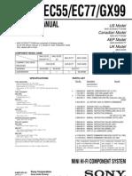 MHC-EC55_EC77_GX99