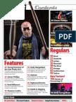 Drummer Magazine Issue 90