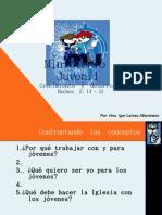 Ministerio Juvenil_crecimiento y desarrollo