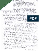 Adresarea ex-șefului DOS, Valeriu Cojocaru