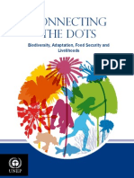 Connecting the Dots - Biodiversity, Adaptation and Food Security