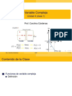 Clase2-Variable Compleja