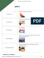 Aspekte neu C1, Kapitel 4 Flashcards _ Quizlet