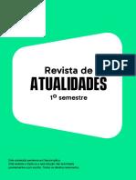 Revista de Atualidades 1 Semestre