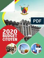 Budget Citoyen 2020(2)