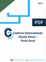 CS - DIREITO PENAL PARTE GERAL - 2021.1 (0)