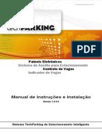 Manual TechParking (V1.0)