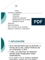 FTP Y TFTP