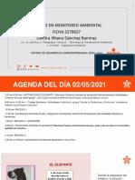 02052021 2278627 Monitoreo FIN DE SEMANA Conceptos Generales-Conceptos Generales Contaminación