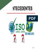 Presentacion N°0 Introduccion NB ISO 14001 (1)