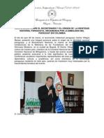 Conferencia Sobre El Bicentenario y El Origen de La Identidad Nacional Paraguaya