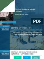 Presentacion Capacitacion SGSST