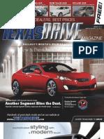 TexasDriveMagazine_Mar28-Apr10_2011