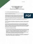 JARAP 2011 Memorandum of Understanding
