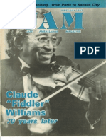JAM Magazine - June-July 1992