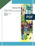 Prolibro, SA de CV