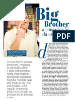 Especial BBB - Revista ZZZ