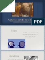 Filosofía 3
