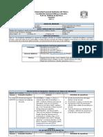 Diseño y Evaluación de Proyectos y Políticas Sociales - Programa