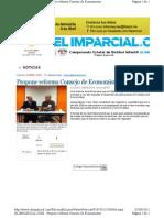 01-04-11 Propone reforma Consejo de Economistas