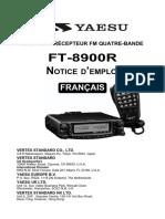Model Tyt 9800 Manuel Francais