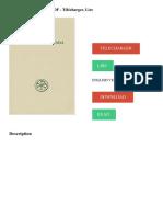 Homélies Sur La Genèse PDF - Télécharger, Lire Télécharger Lire English Version Download Read. Description
