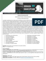Jornada Shakespeare 2021 circular1r
