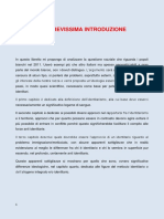 Breve Guida Ad Una Coerente Ideologia Identitaria Razziale