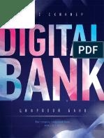Скиннер К. - Цифровой банк как создать цифровой банк или стать им - 2015