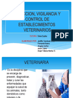veterinarias
