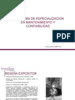 PEMR - Clase 01 SMRP
