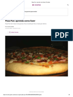 Pizza Pan_ aprenda como fazer _ Receitas