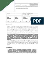 6. DIPD64 - TALLER DE PROYECTOS DISEÑO INDUSTRIA IDENTIDAD